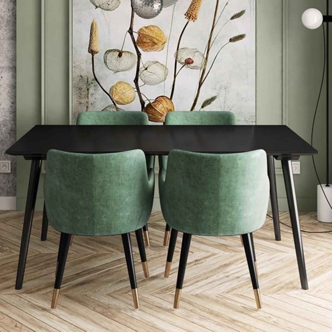 Модные стулья для кухни 2021: которые можно купить прямо сейчас