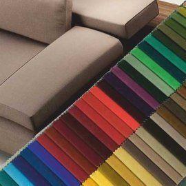 Ткани для дивана: основные показатели долговечности