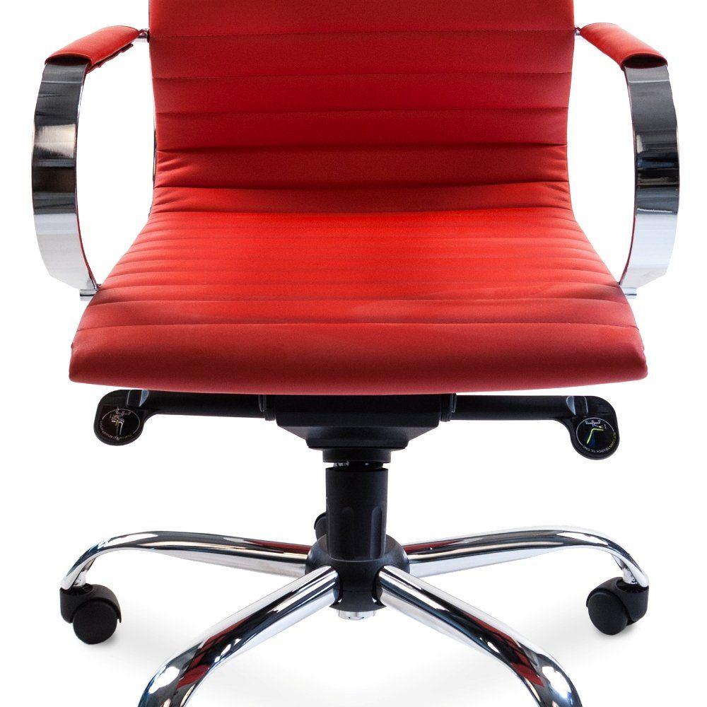 Механизм качания Мультиблок: секрет комфорта рабочего кресла