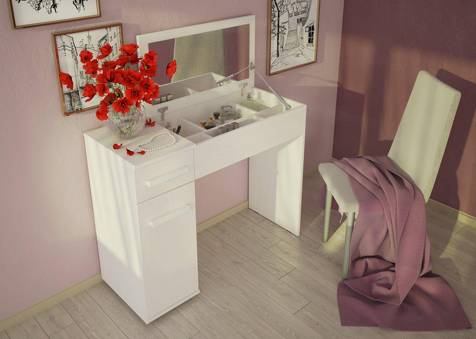Женский столик для косметики купить косметика вектор новосибирск где купить