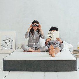 Родителям: что нужно знать, прежде чем купить матрас для подростка