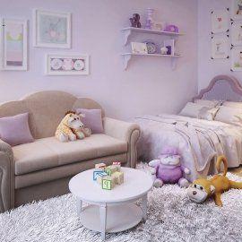 Что лучше для ребенка: диван или кровать?