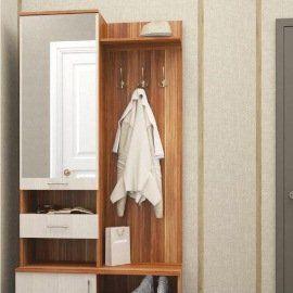 Мебель для прихожей: основные хитрости для маленьких квартир