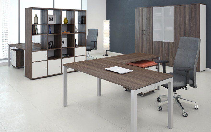 Единая концепция офиса: обзор коллекции Polo от GDB