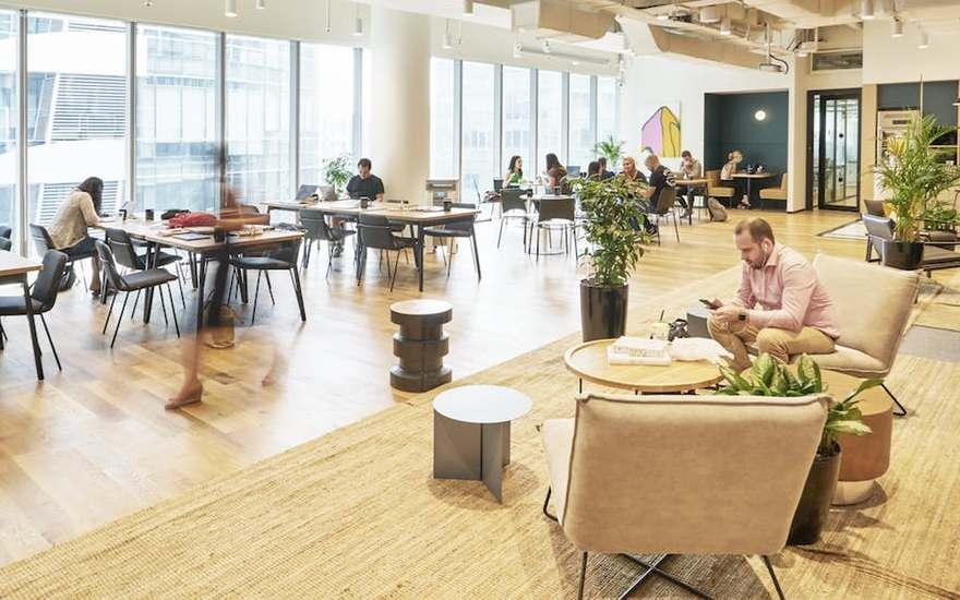 Коворкинг как бизнес: один секрет привлечения резидентов