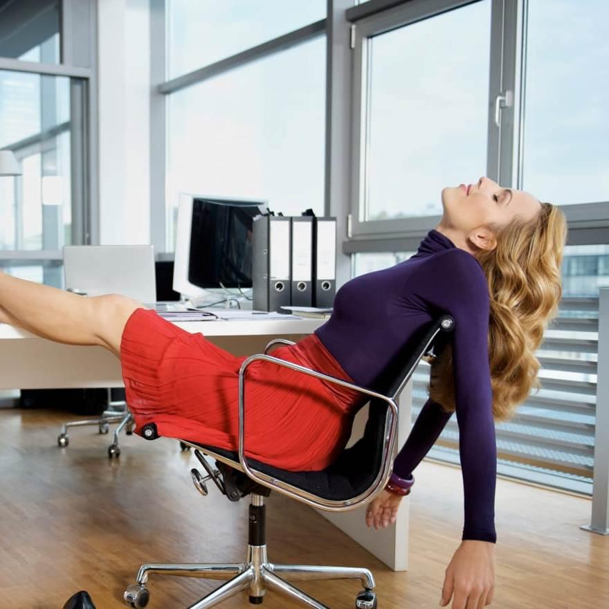Как выбрать компьютерное кресло: подробная инструкция