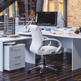 Эргономика рабочего места в офисе: организация по всем правилам