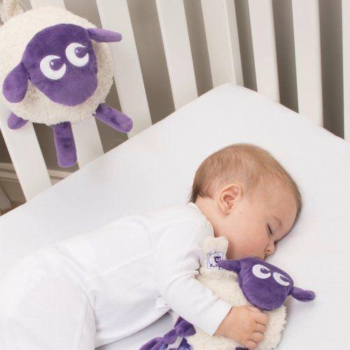 Нужна ли кроватка: зачем новорожденному спать отдельно