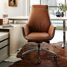 Инструкция: как выбрать кресло руководителя