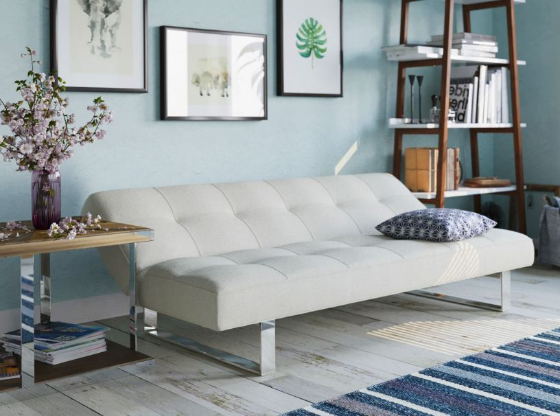 Как выбрать диван для ежедневного сна: 5 признаков хорошего дивана