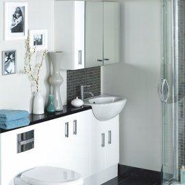 Хранение в ванной комнате: 5 шагов к порядку