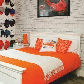 Как выбрать кровать для подростка: 5 моментов правильного спального места