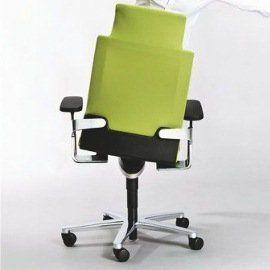 Механизмы качания для офисных кресел: Топ ган и Мультиблок