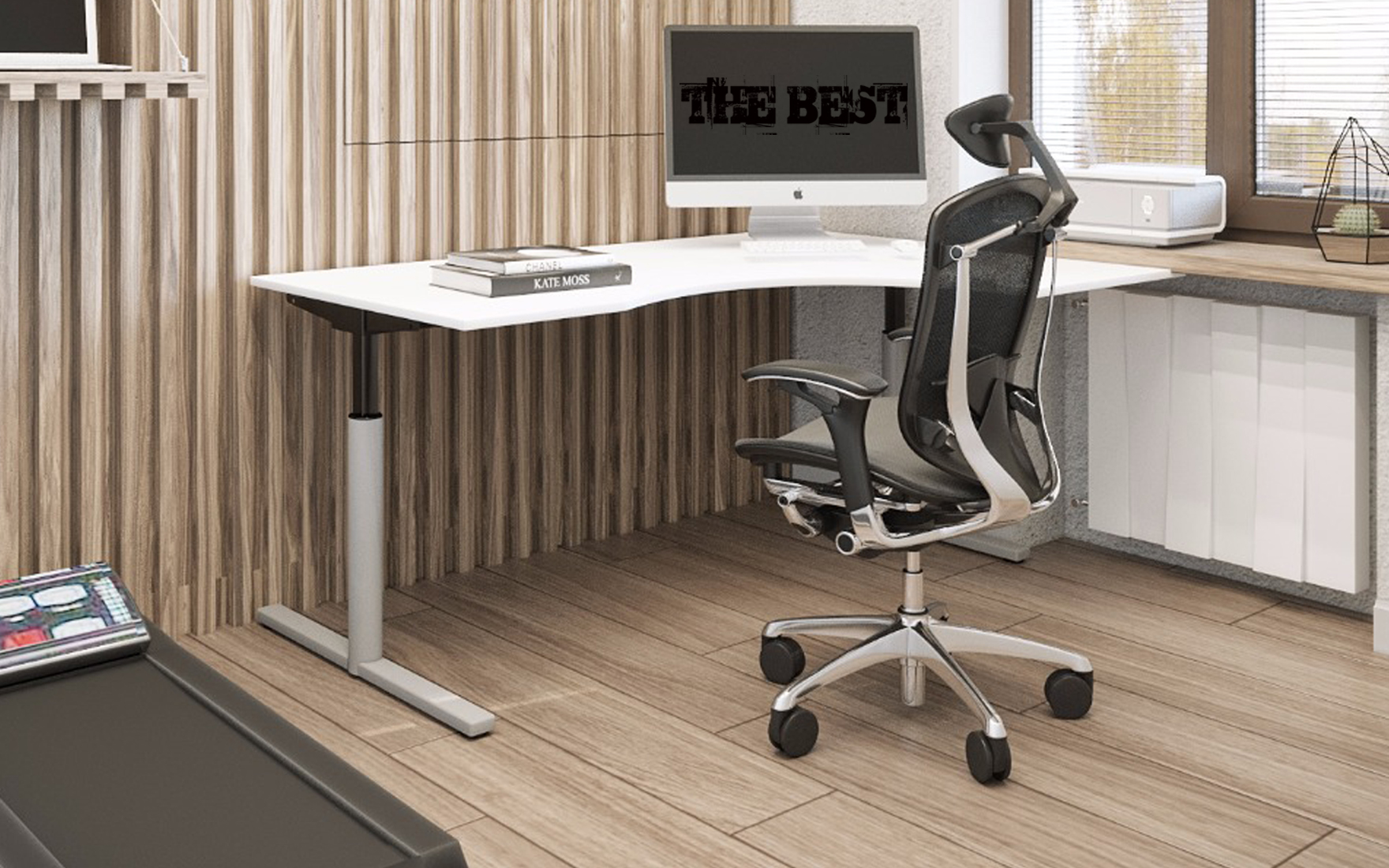 Лучшие ортопедические кресла для работы за компьютером 2021