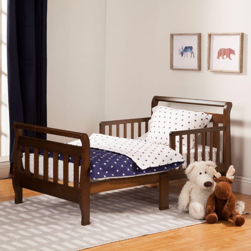Как выбрать детскую кровать: обзор моделей для детей от 3 лет