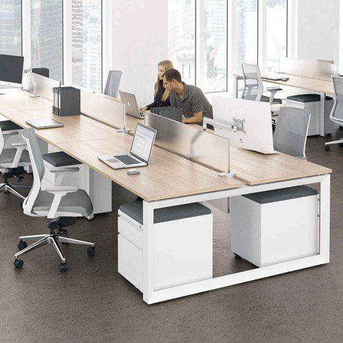 Современная офисная мебель: тренды 2019