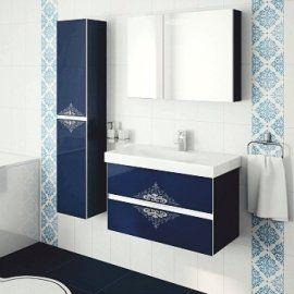 Лучшая мебель для ванной комнаты: Ingenium – новый уровень надежности