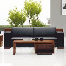 Выбираем офисный диван: детально о каркасе, наполнителе и обивке