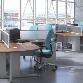 Опенс спейс в офисе: экономично, практично и эффективно