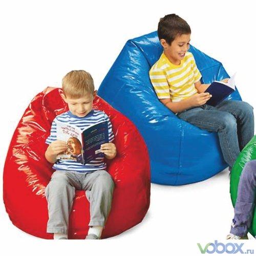 кресло-мешок вред и польза