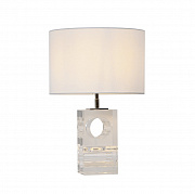 Лампа настольная Delight Collection Crystal Table Lamp BRTL3204S