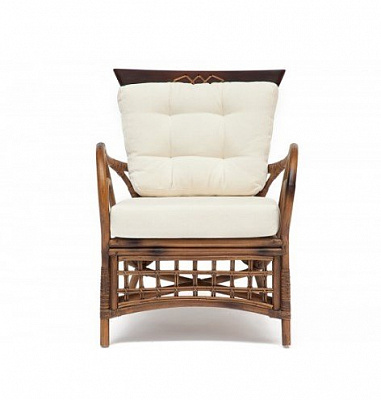 Кресло Kavanto Secret de Maison из натурального ротанга