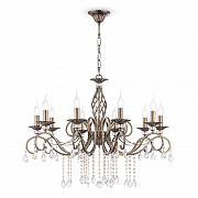 Люстра Maytoni Grace RC247-PL-10-R