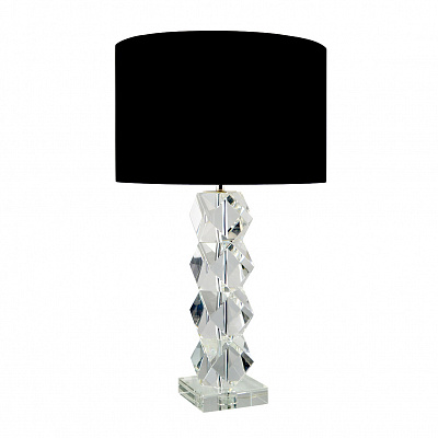 Лампа настольная Delight Collection Crystal Table Lamp BRTL3041